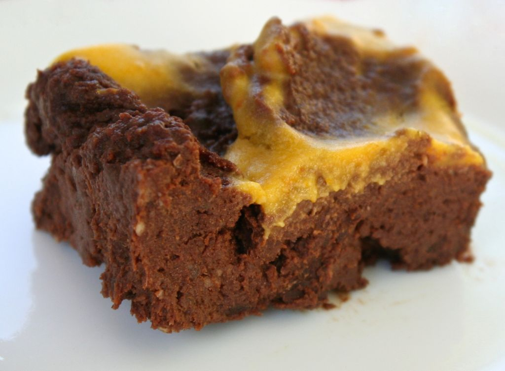 Raw Paleo Pumpkin Fudge • Great Food and Lifestyle