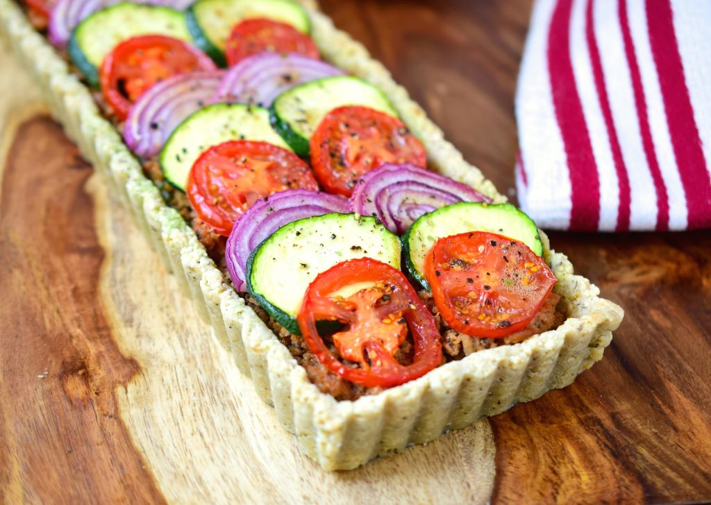 how to say healthy food in italian